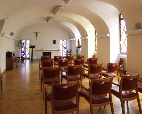 Chapelle Brioude